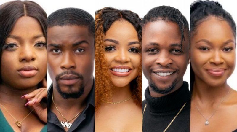 BBNaija 2020 finale: Chances of top 5 housemates winning N85m grand prize revealed