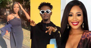 BBNaija 2020: Nigerians react as Vee says Erica used Jazz on Laycon