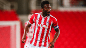'He Was At Chelsea And Won Everything' - Stoke City Boss On The Advantage Of Having Mikel In Squad:: All Nigeria Soccer