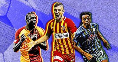 Turkish Süper Lig—Gameweek 7 - Complete Sports
