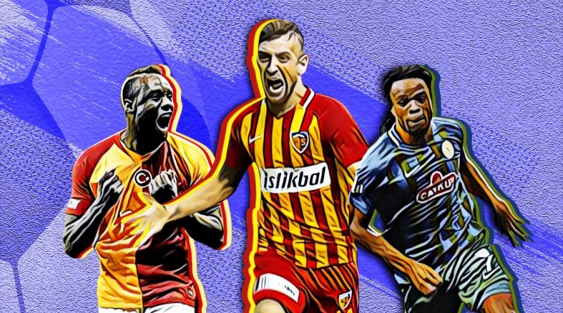 Turkish Süper Lig — Gameweek 7 - Complete Sports