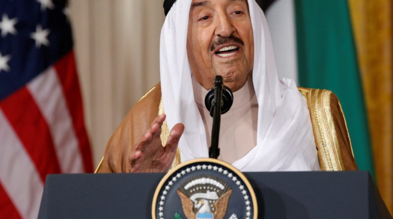 How will the death of Kuwait's Sheikh Sabah affect GCC relations? | Kuwait