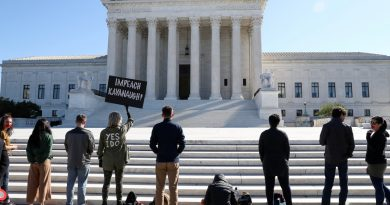 Remembering Ruth Bader Ginsburg, US Supreme Court opens new term | US & Canada