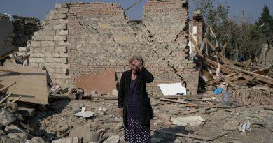 Nagorno-Karabakh: Five things to know about the latest crisis | Nagorno-Karabakh