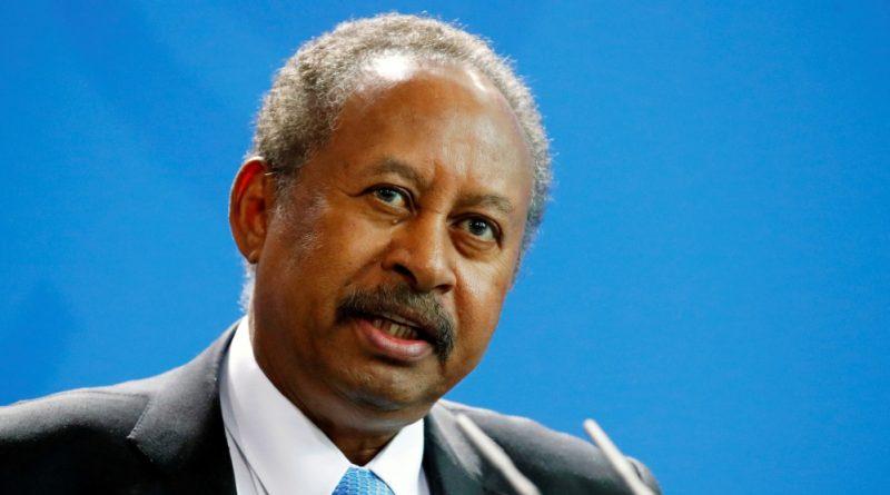 Sudan sees economic hope as Trump signals terror list removal | Sudan