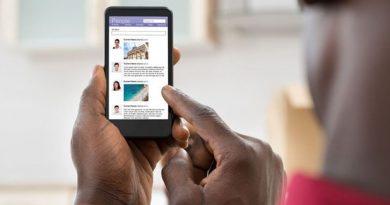 Data Centre's Key To Firing Up Africa's Digital Revolution