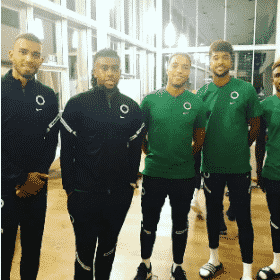 """We Love You"" - Nigerians Embrace New Super Eagles Star :: Nigerian Football News"