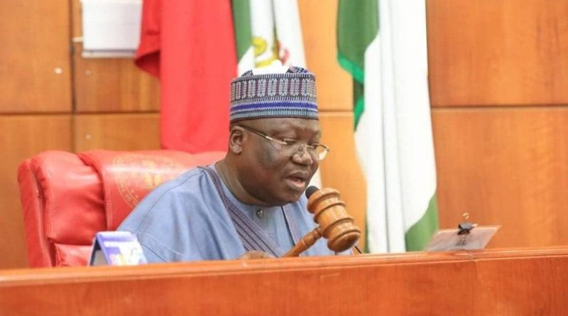 ASUU/FG faceoff: Lawan calls for end to closure of Universities