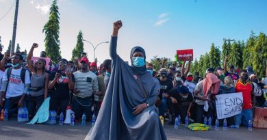 After #EndSARS, No Government Will Ever Ignore Nigerians Again