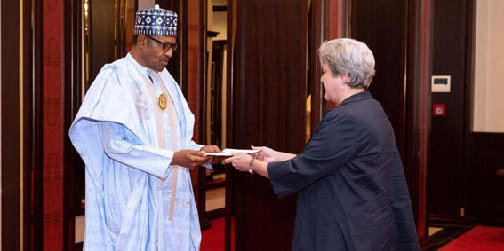 Reflections on 60 years of US-Nigerian engagement