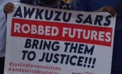 Awkuzu: Untold Stories Of SARS' Deadliest Den
