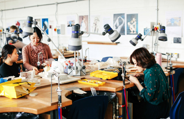 How Are Fashion Colleges, and Students, Coping in the COVID-19 Era? – WWD