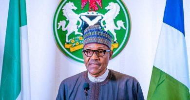 Full text of President Muhammadu Buhari's speech : TV360 Nigeria