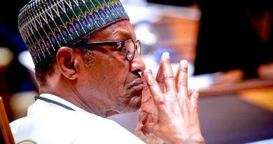 SARS: Buhari told to disband police operatives for terrorising Nigerians