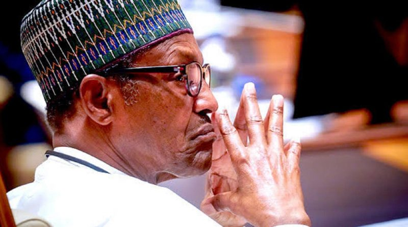 SARS: Buhari told to disband police operatives for terrorising Nigerians