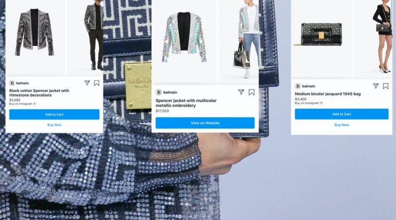 Selling Fashion on Instagram: Expectation vs. Reality   Intelligence, BoF Professional