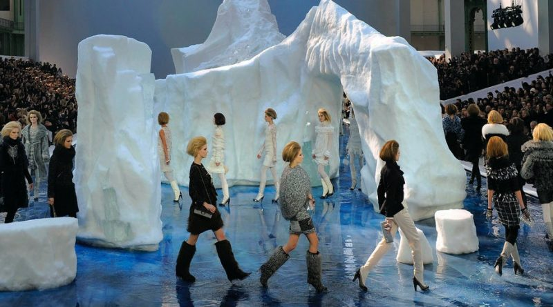 How the Climate Crisis Is Reshaping Luxury   BoF Professional, Luca's Letter