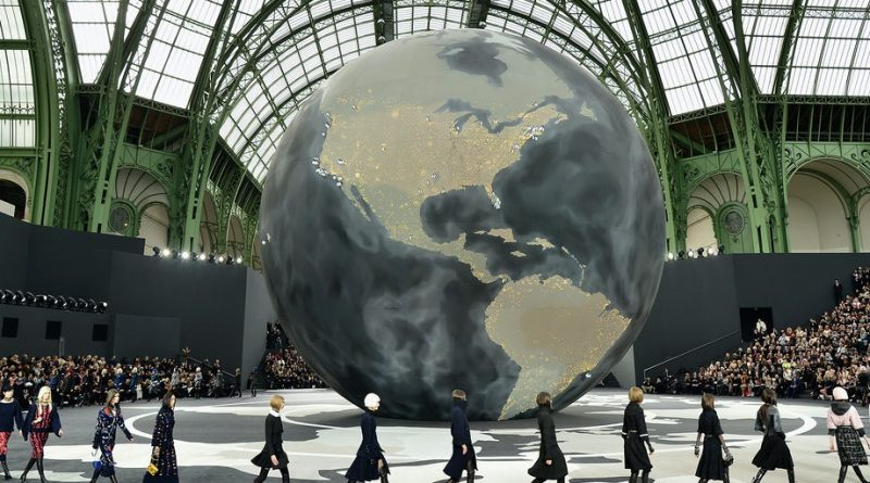 Chanel's Sustainability Financing, Explained | BoF Professional, This Week in Fashion