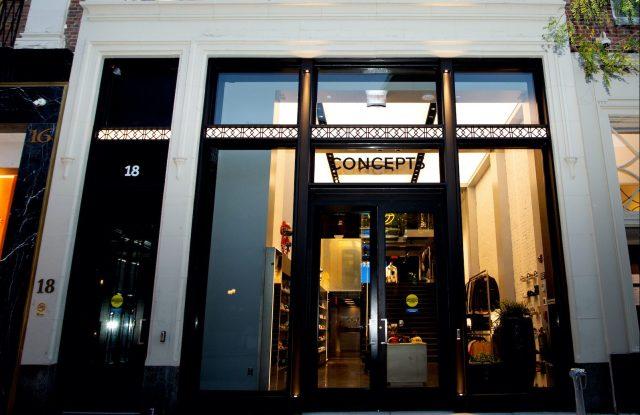 Concepts Unveils Boston Flagship, Details Retail Plans – WWD