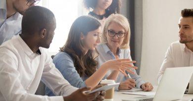 Digital Transformation Success Factors - Relationship One
