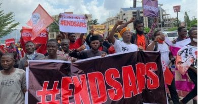 Nigeria: A Nation that Kills her Children, By Stan Chu Ilo