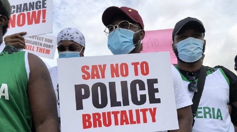 #ENDSARS: Presidential panel approves key demands by protesters : TV360 Nigeria