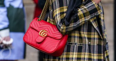 Should Luxury Build Resale Into Its Business Model?   BoF Professional, This Week in Fashion