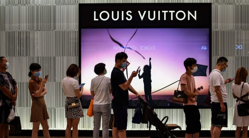 The Real Reason Louis Vuitton Is Launching Its Global Exhibition in Wuhan | BoF Professional, China Decoded