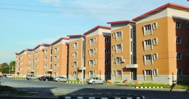 Housing at 60: Nigeria remains a large market with few wares