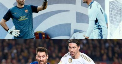 World Football's Most Star-studded Game
