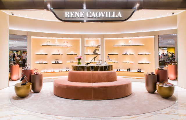 René Caovilla Makes Retail Investments in China – WWD