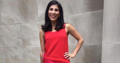 American Voter: Nina Chadab   US & Canada