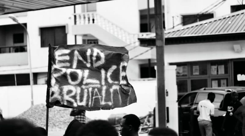 Can Nigeria's #EndSARS protests lead to police abolition? | Nigeria News