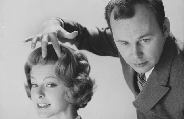 Jackie Kennedy's Hairstylist 'Mr. Kenneth' Featured in New Book – WWD