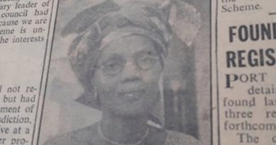 Remembering Funmilayo Ransome-Kuti: Nigeria's 'lioness of Lisabi' | Nigeria News