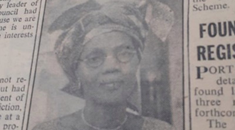 Remembering Funmilayo Ransome-Kuti: Nigeria's 'lioness of Lisabi' | Nigeria News