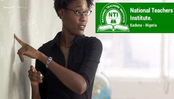 NTI Recruitment 2020 Porta, Registration Form at www.nti.edu.ng Portal