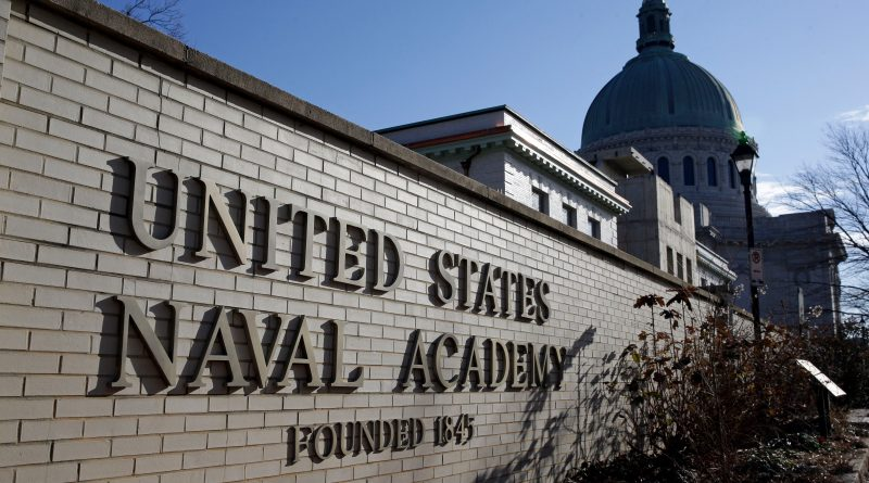 Midshipman asks judge to block his removal over tweets judge academy judge One Breonna Taylor