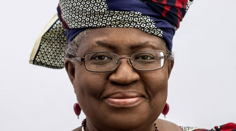 European Parliament Backs Okonjo-Iweala — Economic Confidential