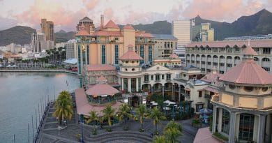 Africa's 25 Most Liveable Cities