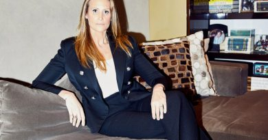 'Melania and Me' Writer Stephanie Winston Wolkoff Talks Experience – WWD