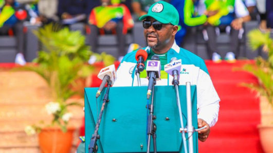 Federal Govt. To Honour 60 Nigerian Sports Icons