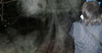 Inside The Most Haunted Village In Britain Where 15 Ghosts Roam About And Chilling Screams Can Be Heard