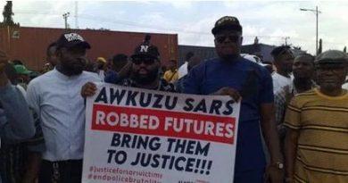 Man Narrates The Harrowing Experience He Had In Awkuzu SARS Cell