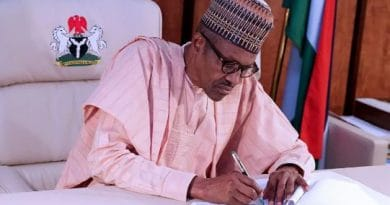 The Speech Buhari Should Have Delivered
