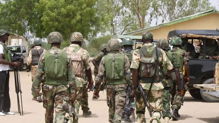 Shocking Story Of How Insurgents Killed 13 Borno Farmers While Harvesting Their Crops