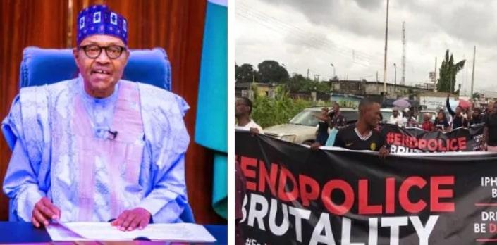 A Testament Of The Buhari-Led Democratic Regime