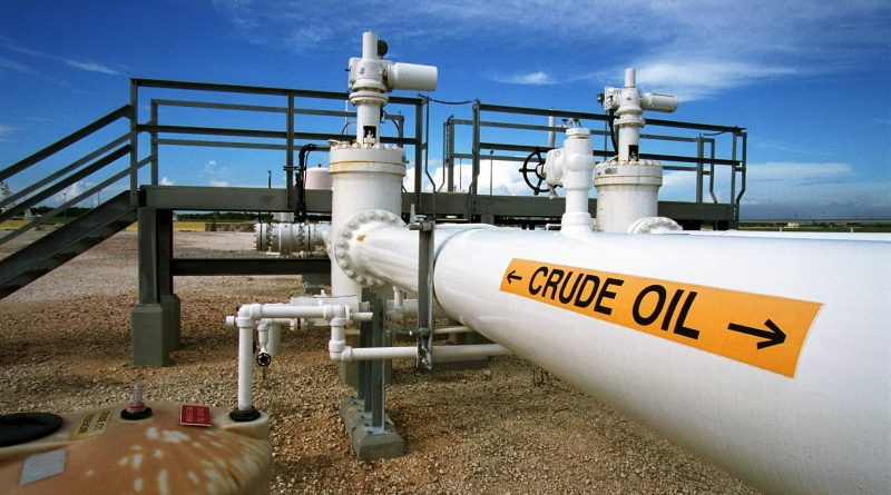 Oil Firms' Debts Near N5trn Amid Price Collapse — Economic Confidential