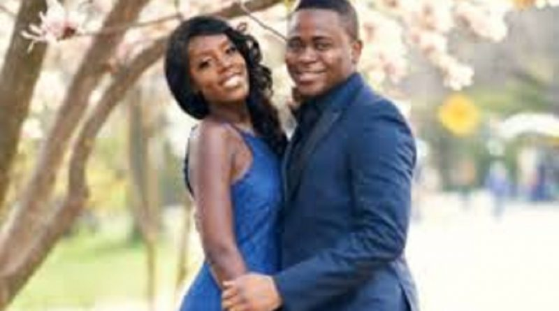 Lady Dumped On Wedding Day By Man She Dated For A Decade