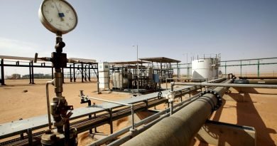 Libya talks to continue as Sharara oil production resumes   Middle East